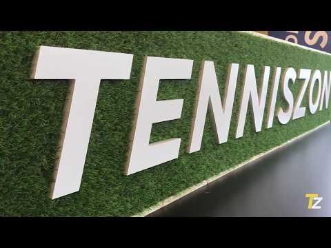 Bienvenue chez Tenniszon - Boutique Crémazie