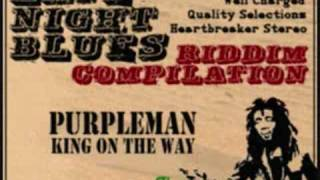 Late Night Blues Riddim Compilation