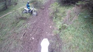 The Enduro way of life #3 Red Stag Trail 2019
