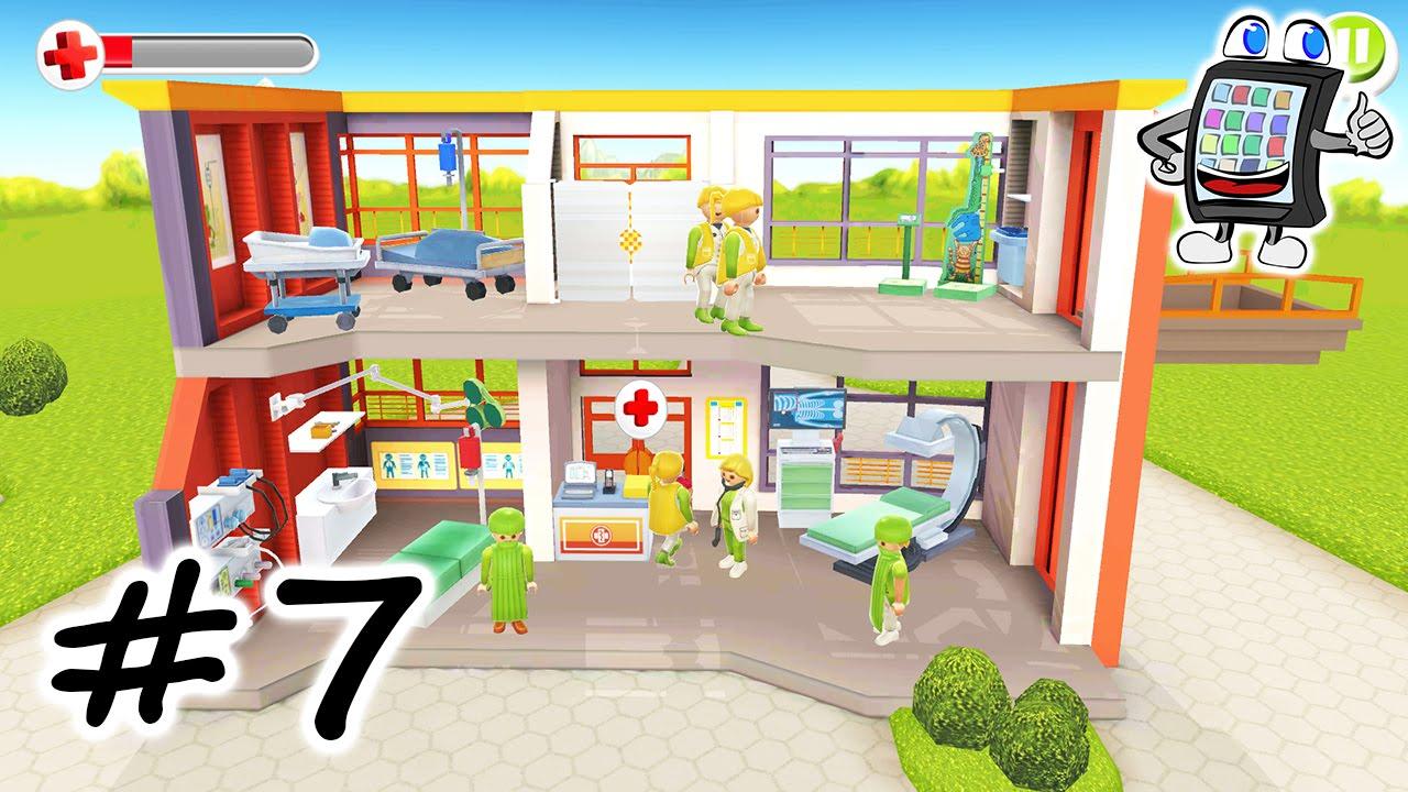 playmobil games kostenlos