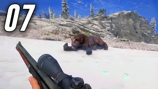 Call of The Wild - Part 7 - GRIZZLY BEAR HUNTING