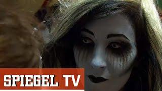 Halloween-Party: Nachtschicht in Deutschlands größter Disco (SPIEGEL TV Doku)