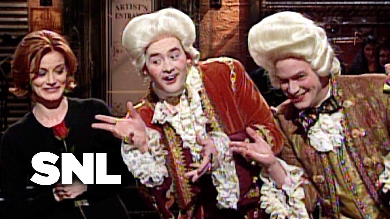 Download Laura Leighton Monologue - Saturday Night Live