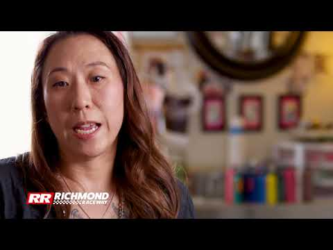 THIS IS RICHMOND: Tattoos, NASCAR & RVA, Making A Positive Impression