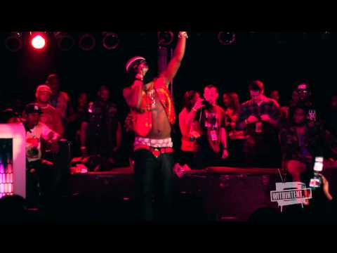 Trinidad James - Females Welcome Live
