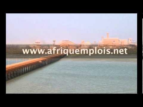 AFRIQUEMPLOIS.NET - Emplois en Afrique - Jobs in Africa
