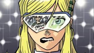 Kevin Smith: Keenspot Comics Pitchman!