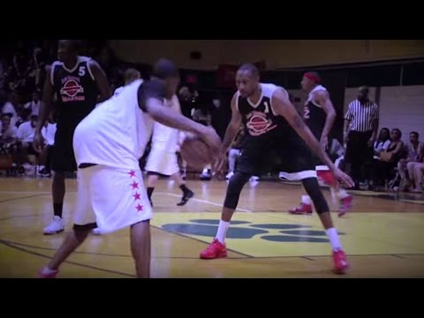 Pat The Roc CRAZY Dribbling And Ball Handling Highlights!
