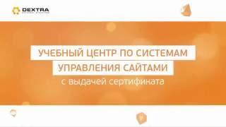 """Обучение работе с веб-сайтом """"Аудит интернет-магазина"""""""