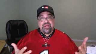 Jimmy Johns Eats Burger Kings iPhone 6 - HANGING WITH JACK LIVE