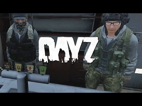 Small Business Trying to Survive (DayZ Standalone)