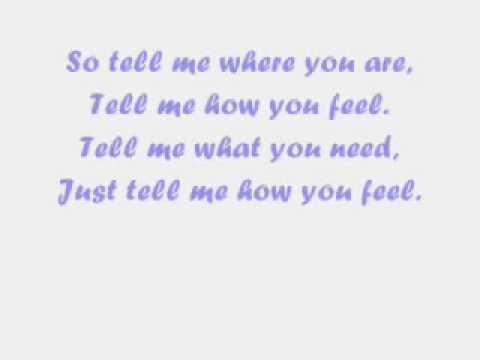 Kane - Rain Down On Me {lyrics}
