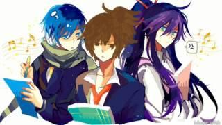 Gambar cover Kaito, Kyle,and Gakupo - choose me