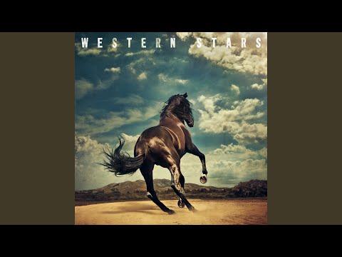 Western Stars (Album Stream)