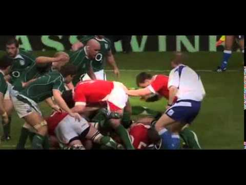 Rugby 6N 2009 - Wales vs. Ireland