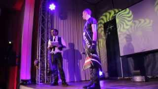 Mr. Leather Europe Contest 2012: complete