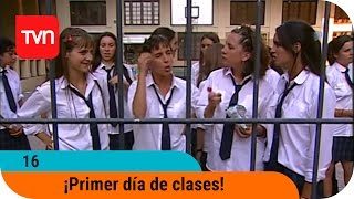 Download Video Primer día de clases | 16 - T1E1 MP3 3GP MP4