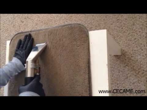 Cecame External Jet Upholstery Cleaning Auto Detailing Carpet