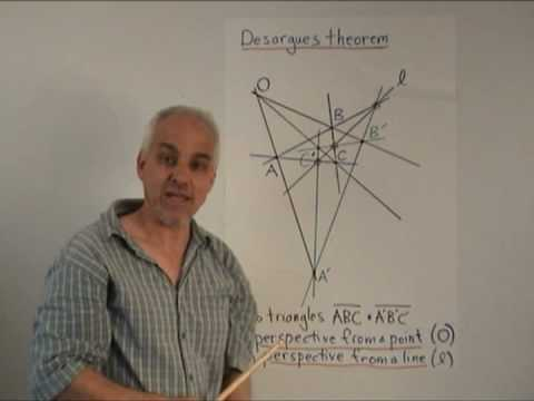 WildTrig31: Introduction to Projective Geometry