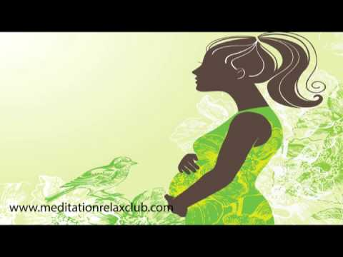 Pregnancy Music for Labor, Peaceful Nature Songs, Baby Sleep Music mp3
