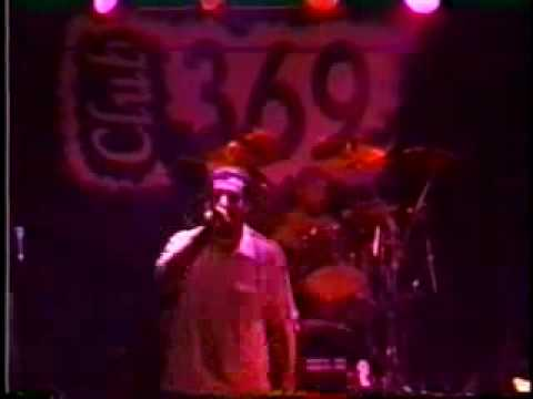 System Of A Down - Storaged (Live In Fullerton, California, USA, At 369 Club 1997)