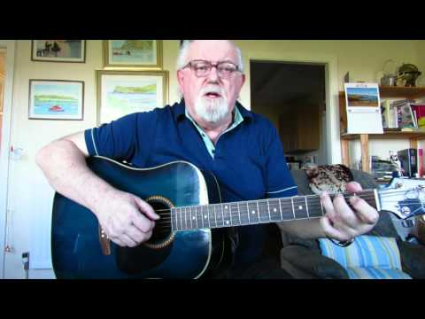 Guitar: Smile In Your Sleep Bonny Baby (Including lyrics and chords)