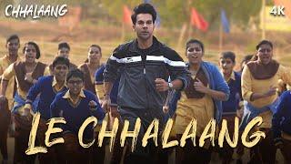 Chhalaang: Le Chhalaang | Rajkummar R, Nushrratt B | Daler Mehndi, Luv Ranjan, Hitesh Sonik