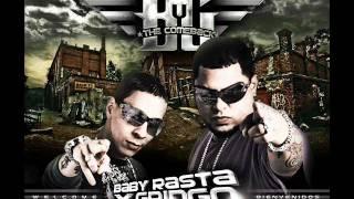 Hablaron De Mi - Baby Rasta & Gringo.wmv
