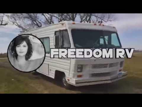 RV Renovation Tour Freedom is Ready......