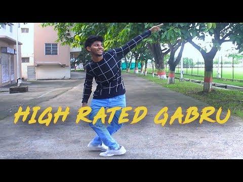 Nawabzaade: High Rated Gabru | Varun Dhawan | Guru Randhawa | Pritam Biswas Choreography