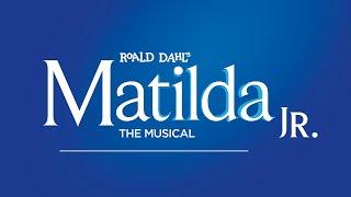 Musical Theatre Workshop #8 | Matilda the Musical