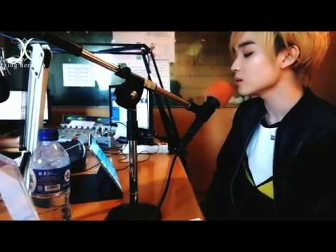 Xing Hermina - Mine [Cover] [Live on Radio] Mp3