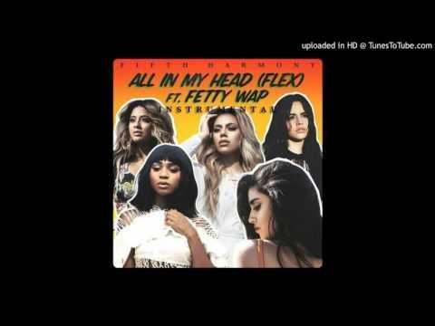 Fifth Harmony - All In My Head (Flex) Instrumental