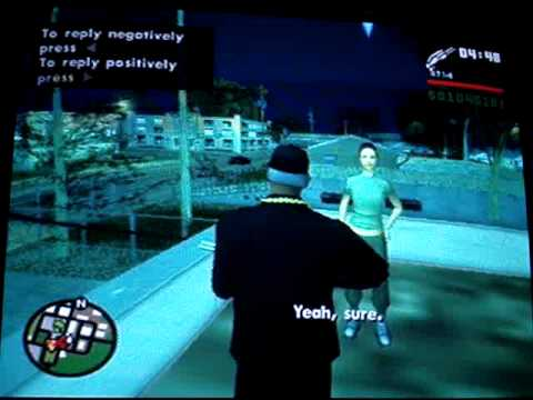 how to find helena in gta san andreas