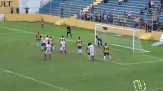 19/03/2017 - Pelotas 2x2 Guarany de Bagé (Boca do Lobo) Campeonato Gaúcho Série A2