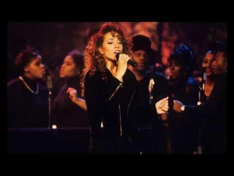 Mariah Carey - Do You Know Where You're Going To? + Lyrics (HD)