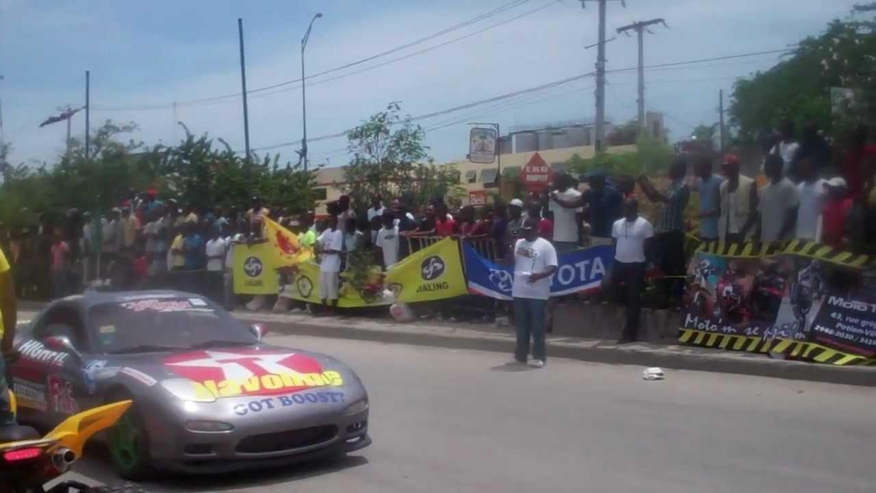 Bali Gaz Haiti Cars