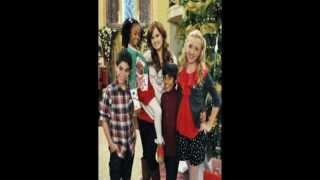 AntesyDespues - Personajes Series de Disney Channel