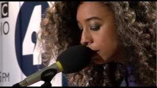 Corinne Bailey Rae sings The Sea