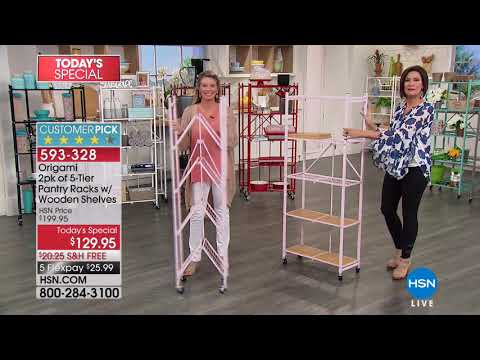 HSN   Home Solutions 05.21.2018 - 11 AM