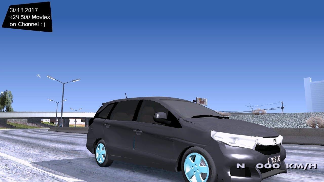 54 Mod Mobil Honda Gta Sa Android Gratis