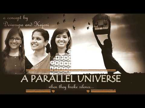 A parallel universe.... A short movie by IIPS, Mumbai students