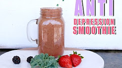 hqdefault - Smoothies To Fight Depression