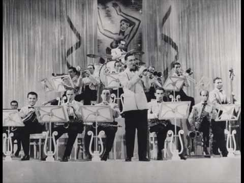 Benny Goodman – Roll 'Em