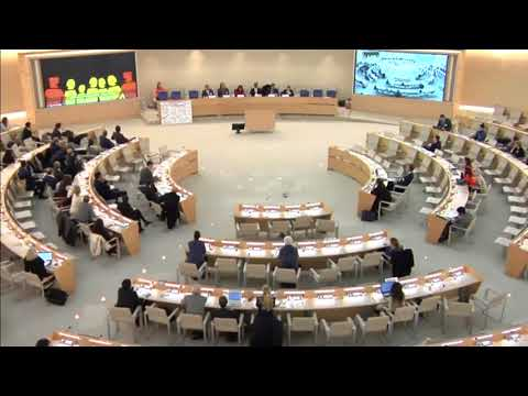 FIHRRST's session at the 2017 UN Forum on Business and Human Rights (Geneva, 27 Nov 2017)