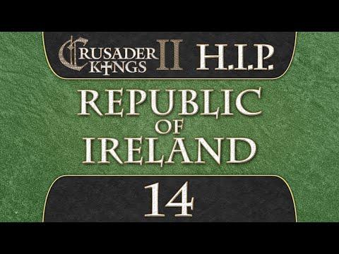 Crusader Kings 2 [HIP Mod] Republic of Ireland 14