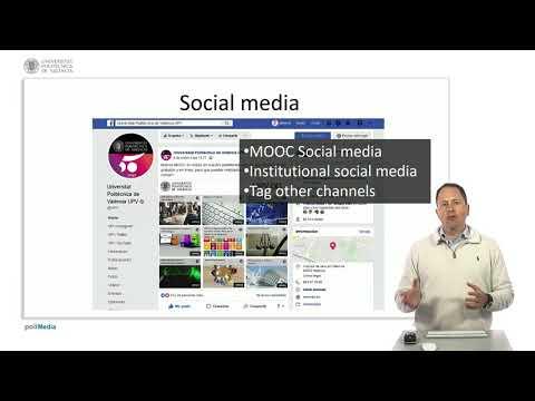 MOOC Digital Marketing. Social Media | 3/5 | UPV