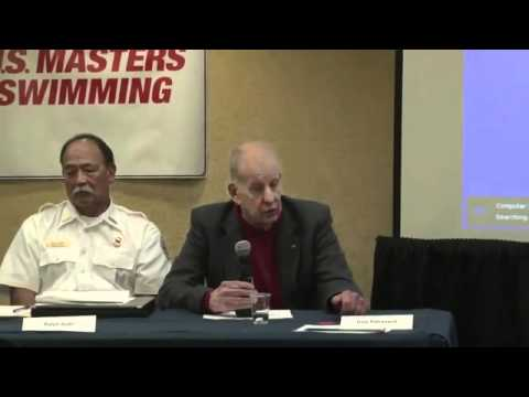 Open Water Swimming Safety Conference (Protecting Athletes: Part 8 of 16)