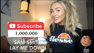 Baixar Sam Smith - Lay Me Down | 1 MILLION COVER! 😱💗