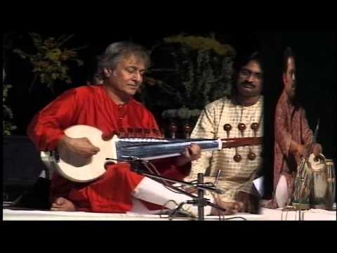 Colours - Amjad Ali Khan (Sarod) - Bhatiyali and Bihu